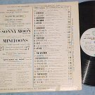 SONNY MOON ORCHESTRA-MINITOONS--Radio WL Promo LP--Cues