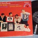 THE GIRL FRIENDS-NM/VG++ 1958 Cmpln LP-5 Female Singers