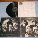 THUNDERCLAP NEWMAN--HOLLYWOOD DREAM--1970 LP w/Insert