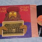 ERIC VON SCHMIDT--2nd RIGHT 3rd ROW--NM/VG+ 1972 LP