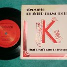 LLP/EPw/PS-Klavier 88 Piano Rolls SamplerRecord-1981-NM