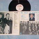 BILL CHALLIS' THE GOLDKETTE PROJECT--NM/VG++ 1988 LP