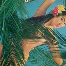 JOHNNY PINEAPPLE-HAWAII-1959 LP ~Great Nude Cheesecake~