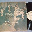 THE HARPSICHORD QUARTET--1953 LP--Esoteric ES-517