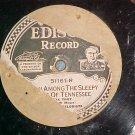 78--Edison Record--KAPLAN'S MELODISTS/JAZZ-O-HARMONISTS