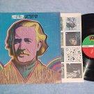 MOSE ALLISON--WESTERN MAN--NM 1971 LP on Atlantic