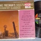 ERNIE FREEMAN'S SOULFUL SOUND OF COUNTRY CLASSICS--LP