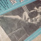 "SHARKEY (BONANO'S) SOUTHERN COMFORT-10"" LP ~Cheesecake~"