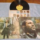 MARVIN GAYE--WHAT'S GOING ON--1971 LP--Tamla TS-310
