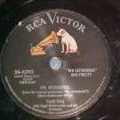 78--TEDDI KING--MR. WONDERFUL--1956--RCA Victor 20-6392
