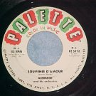 45-(WILLY) ALBIMOOR-SOUVENIR D'AMOUR--WL Promo--Palette
