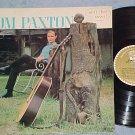 TOM PAXTON--AIN'T THAT NEWS!--VG++ 1965 LP on Elektra