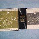 PETE SEEGER--AMERICAN INDUSTRIAL BALLADS--Folkways LP