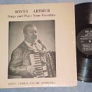 SONNY ARTHUR ORCHESTRA-NM/VG++ shrink '60's LP--Son-Art