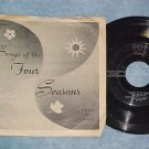 EP w/PS-SY MANN-LOWERY ORGAN-SONGS FOR THE FOUR SEASONS