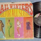 GAIL WYNTERS--A GIRL FOR ALL SEASONS--NM Stereo 1967 LP