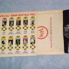 WINNERS ALL!-28th DOWN BEAT JAZZ POLL--VG++/VG+ 1964 LP