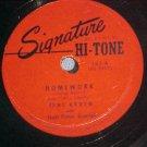 78--TONI ARDEN/JIMMY SAUNDERS--Signature Hi-Tone 163
