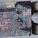 MAYNARD FERGUSON--COLOR HIM WILD--VG++/VG+ Mono 1965 LP