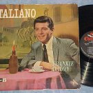FRANKIE AVALON--ITALIANO--Mono 1962 LP--Chancellor 5025