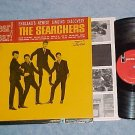 THE SEARCHERS--HEAR! HEAR!--NM/VG++ Mono 1964 LP