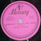 78-ARTHUR PRYSOCK-MORNING, NOON AND NIGHT-Mercury 70599
