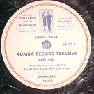 78-PUPI CAMPO-RUMBA RECORD TEACHER-Pt 1-Pedro & Olga-#2