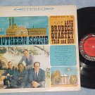 THE DAVE BRUBECK QUARTET-SOUTHERN SCENE--VG+/VG 1960 LP
