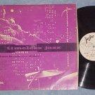 COLEMAN HAWKINS--TIMELESS JAZZ--1955 LP--Jazztone 1201