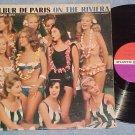 WILBUR DE PARIS ON THE RIVIERA--1961 LP ~Cheesecake~