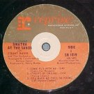 LLP/EP-(FRANK)SINATRA AT THE SANDS-1966-Reprise SR-1019