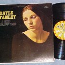 DAYLE STANLEY--A CHILD OF HOLLOW TIMES--NM/VG+ 1963 LP