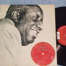 JAMES P JOHNSON-FATHER OF THE STRIDE PIANO-'62 Promo LP
