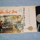 JOHN PAUL JONES--NM/VG++ 1959 Sdk LP--Max Steiner