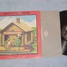GRATEFUL DEAD-TERRAPIN STATION--VG++/VG+ 1977 LP-Arista