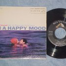 EP w/PS-EDDIE HEYWOOD/SID RAMIN-IN A HAPPY MOOD-1958-NM