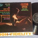 CLYDE OTIS AND HIS ORCHESTRA--LOVE LETTERS--VG+ 1960 LP