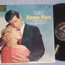 PEYTON PLACE--NM/VG++ 1958 Movie Sdk LP--Lana Turner