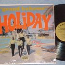 FRED CALLENDER--GRAND BAHAMA HOLIDAY--VG++/NM shrink LP