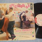 BOYD RAEBURN-DANCE SPECTACULAR-VG++/VG+ '56 WL Promo LP