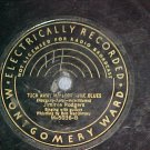 78--JIMMIE RODGERS--THE SAILOR'S PLEA--Montgomery Ward