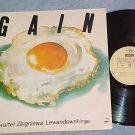 KWARTET ZBIGNIEWA LEWANDOWSKEIGO-GAIN-NM/VG+ Poland LP