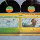 THE ART OF JOHN COLTRANE--NM Stereo 1974 Germany Dbl LP