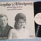 REID AND BOBBI NORTHRUP-SUNDAY AFTERNOON--NM Private LP