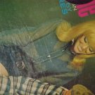 GEORGE STONE-SING AND SKATE ALONG-NM in shrink LP ~Sexy