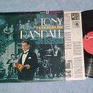 TONY RANDALL (Felix Unger)-VO, VO, DE, OH, DOE--1967 LP