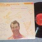 DAVE BRUBECK QUARTET-DAVE DIGS DISNEY--VG++/VG+ 1957 LP