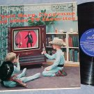 WYATT EARP, CHEYENNE, OTHER TV FAVORITES-NM 1958 Sdk LP