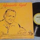 JERRY BYRD--ADMIRABLE BYRD--VG/VG+ 1964 LP-Steel Guitar