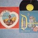 SO DEAR TO MY HEART-VG/VG++ 1964 Disney Sdk LP--DQ-1255